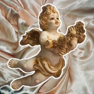 👼🏻 CHERIB ANGEL BBY 👼🏻